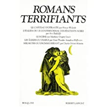 Romans terrifiants -n.e.