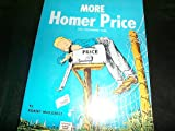 More Homer Price