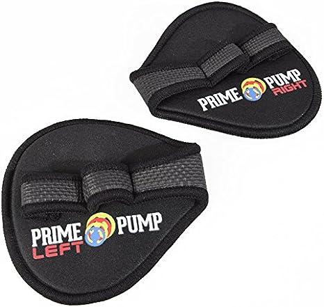 Oliver Prime Pump haltera comodidad combinado, doble Pack, pesas ...