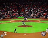 Houston Astros Alex Bregman Game Winning Hit During Game 5 Of The 2017 World Series. 8x10 Photograph Picture. (5 winner)
