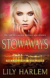 Stowaways: Reverse Harem Romance (The Challenge Book 4)