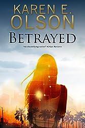 Betrayed (A Black Hat Thriller)