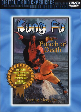 Kung Fu - The Punch of Death