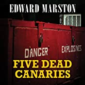 Five Dead Canaries | Edward Marston