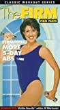 Firm Parts: More 5-Day Abs [VHS]