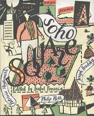 book cover of Soho Square