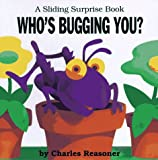 Who's Bugging You?, Charles Reasoner, 0843179899
