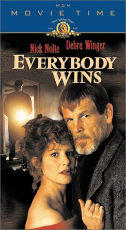 Everybody Wins [VHS] (Zombie Converse)