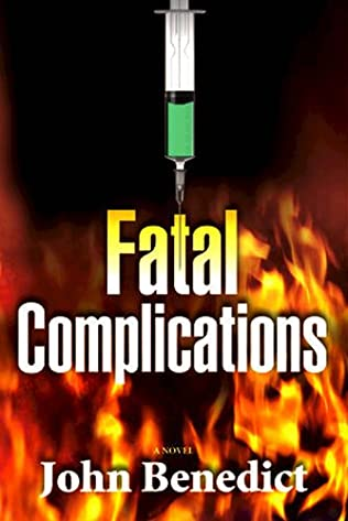 book cover of Fatal Complications