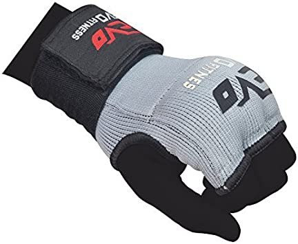 Evo Mma Boxen Gel Handschuhe Handschützer Innen UFC Sparring Kampfsport Gear
