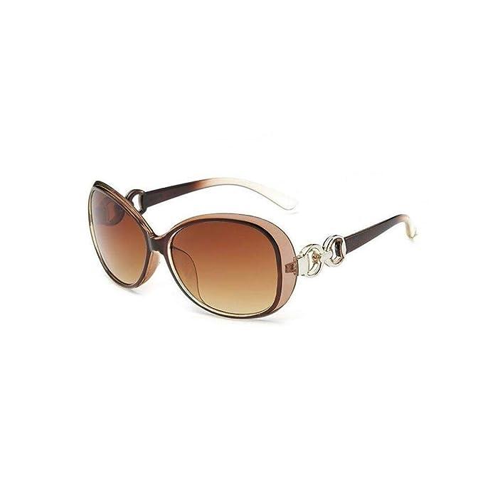 Amazon.com: Gorgeous Retro anteojos de sol de la mujer ...