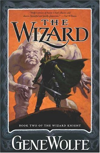 Download The Wizard: Book Two of The Wizard Knight ebook