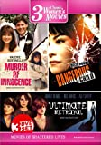 Three Movies of Shattered Lives: Murder of Innocence, Dangerous Child, Ultimate Betrayal (3 Disc Set)
