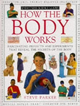 Book How the Body Works (Eyewitness Science Guides)