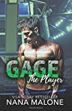 Gage (The Player) (Volume 6)