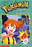 Splashdown in Cerulean City, Tracey West, 043915426X
