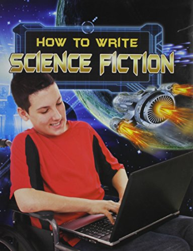 Pdf Education How to Write Science Fiction (Text Styles)