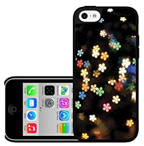 MEIMEIColorful Lights Clovers ipod touch 4 Hard CaseLINMM58281
