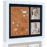 Picture Frames for Baby Room Decor - Babyprints Foam Keepsake Box