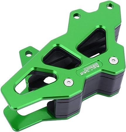 YSMOTO Bouton darr/êt Universel pour Moto Kawasaki KX250 KX450F KLX110 KX KXF KLX 125 250 300 350 450 Vert