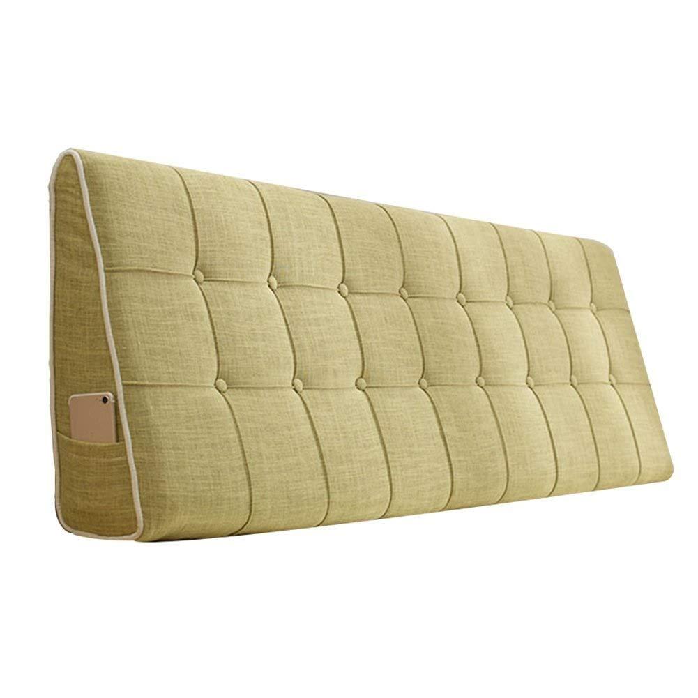 【限定品】 ベッドサイドクッション首枕背もたれ枕ソフトバッグ洗いやすく 非変形畳ウエストクッション(7色、複数サイズ) 180x50cm : (色 : : 40センチメートル-24ワット, サイズ さいず : 90x50cm) B07QXQTR35 180x50cm|6# 6# 180x50cm, 激安家具 ソファのU-LIFE:8b6f687b --- cliente.opweb0005.servidorwebfacil.com
