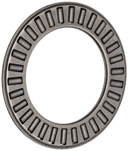 TC1625 Thrust Needle Roller Bearing 1 x 1 9/16 x 5/64 inch Thrust Bearings VXB Brand