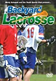 Lacrosse Coaching:Backyard Lacrosse