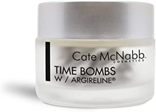 product image for Time Bombs - Anti-Aging Serum, Botox Alternative, Enriched With Argireline, Hydrates And Regenerates Skin, Diminish Lines And Wrinkles, Cate McNabb Cosmetics