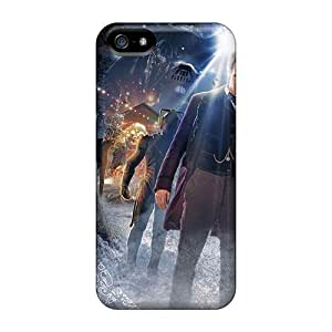 Ideal Luoxunmobile333 Cases Covers For Iphone 5/5s(doctor Who Time Of The Doctor), Protective Stylish Cases