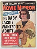 img - for Movie Mirror Magazine June 1965 (Vol. 9 No. 8) Doris Day - Jackie Kennedy - The Beatles book / textbook / text book
