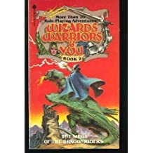 Siege of the Dragonriders  (Wizards, Warriors & You, Book 2)