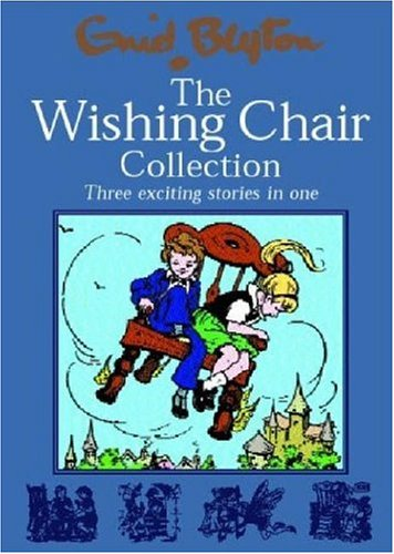 WISHING CHAIR EPUB