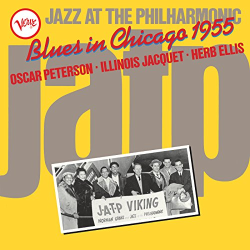 The Swing Set (Live From Chicago Opera House/1955) [feat. Roy Eldridge & Ray Brown & Flip Phillips & Buddy Rich]
