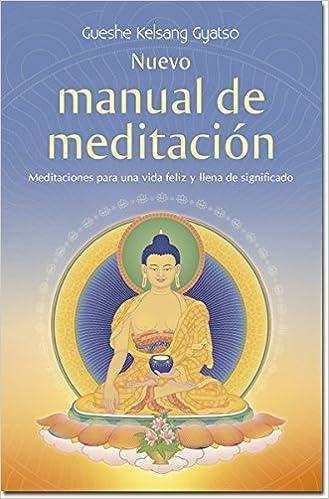 Amazon.com: Nuevo manual de meditacion: Meditaciones para ...
