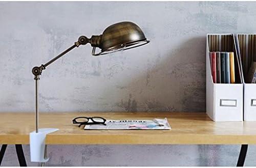 クランプ アーム式 ホルダー スタンド 机 テーブル ランプ クリップ 2個セット