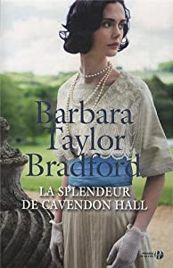 "Afficher ""La splendeur de Cavendon Hall"""