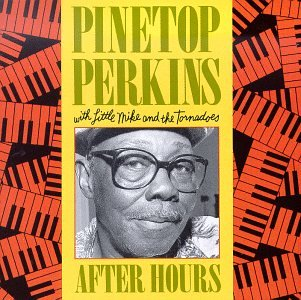 After Hours - Hours Perkins