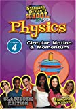 Standard Deviants School - Physics, Program 4 - Circular Motion and Momentum (Classroom Edition)