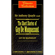 The Short Stories of Guy de Maupassant