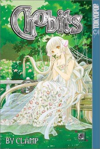 Chobits-Volume-5