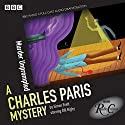 Charles Paris: Murder Unprompted: BBC Radio Crimes Radio/TV Program by Simon Brett, Jeremy Front Narrated by Bill Nighy,  full cast, Suzanne Burden