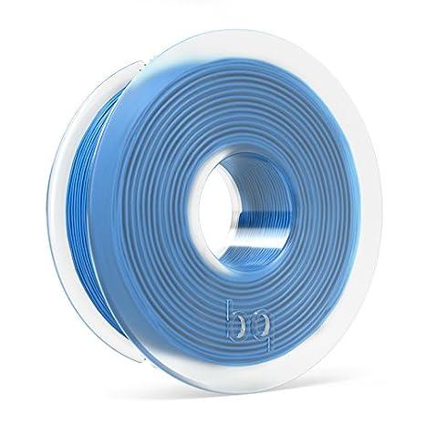 BQ - Filamento PLA de diámetro 1.75 mm, 300 g, Color Sky Blue