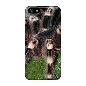 BestSellerWen New Super Strong Tarantula Tpu Case Cover For Iphone 5/5sKimberly Kurzendoerfer