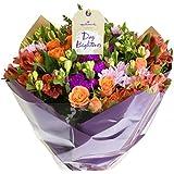 Hallmark Flowers Bouquet, No Vase