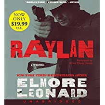 Raylan Low Price CD: A Novel by Elmore Leonard (2013-01-08)