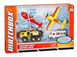 Matchbox Sky Busters Mission Force Airport Adventure Pack