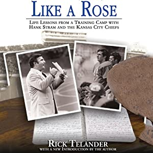 Like a Rose Audiobook