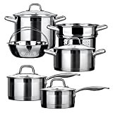 Professional Cookwares - Best Reviews Guide