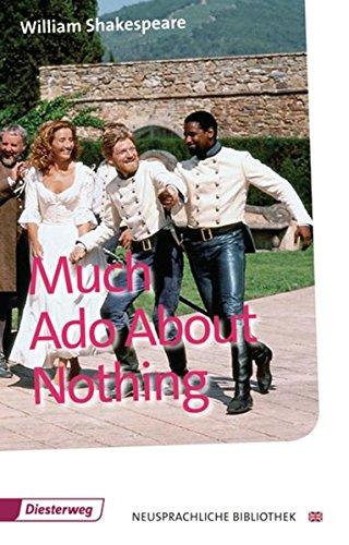 Diesterwegs Neusprachliche Bibliothek - Englische Abteilung: Much Ado About Nothing: Textbook