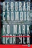 No Mark upon Her, Deborah Crombie, 0062088564